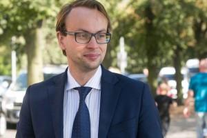 Brudziński: zwróciłem się do premiera o powołanie woj. zachodniopomorskiego na wiceszefa MSWiA