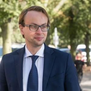 Joachim Brudziński powołał nowego wiceszefa MSWiA