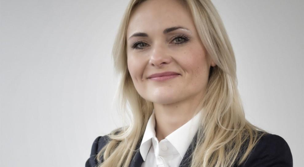 Maja Meissner nowym partnerem w Knight Frank