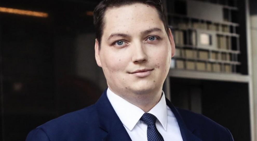 Szymon Gasparski szefem nowego działu w Nuvalu Polska
