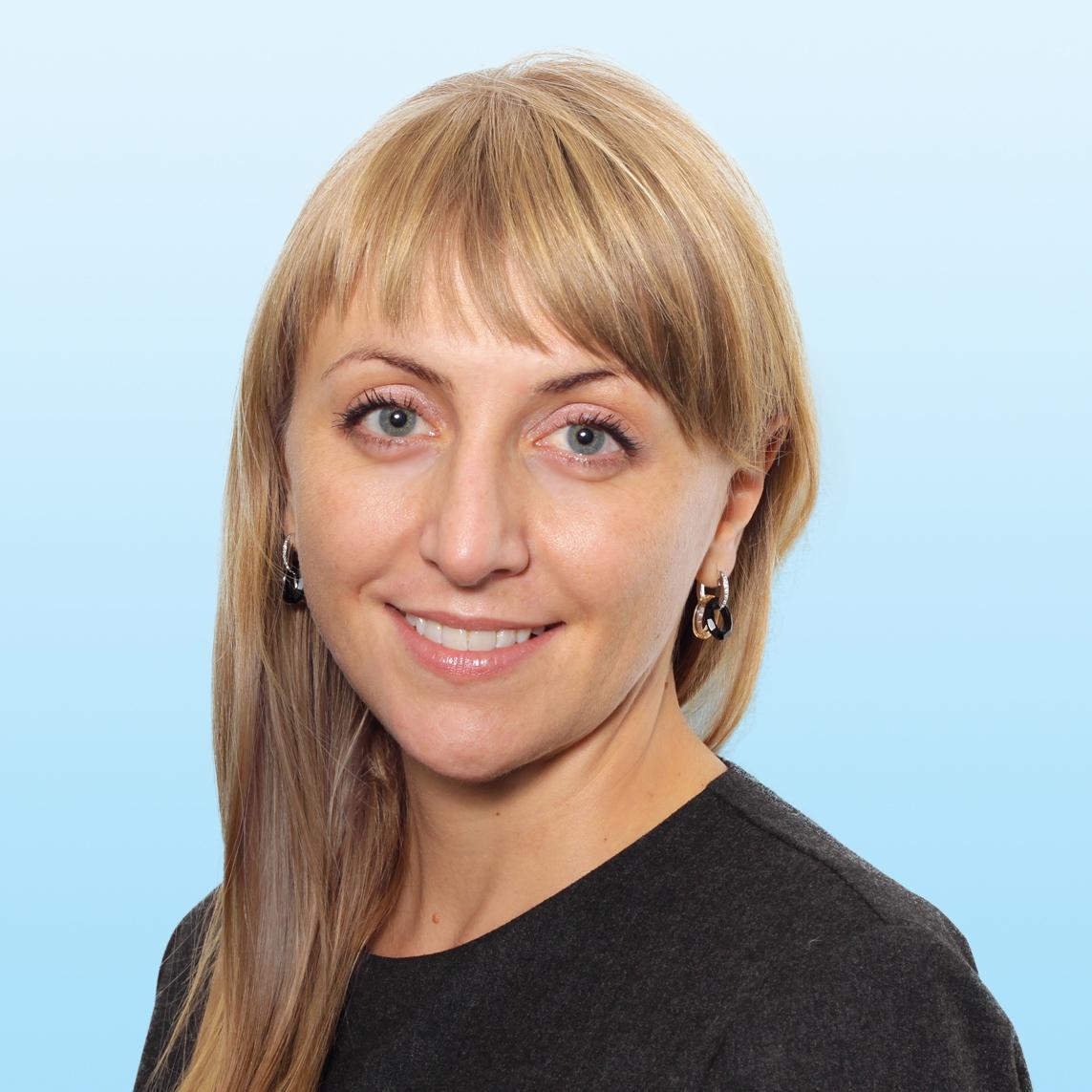 Anna Galicka-Bieda (fot.mat.pras.)