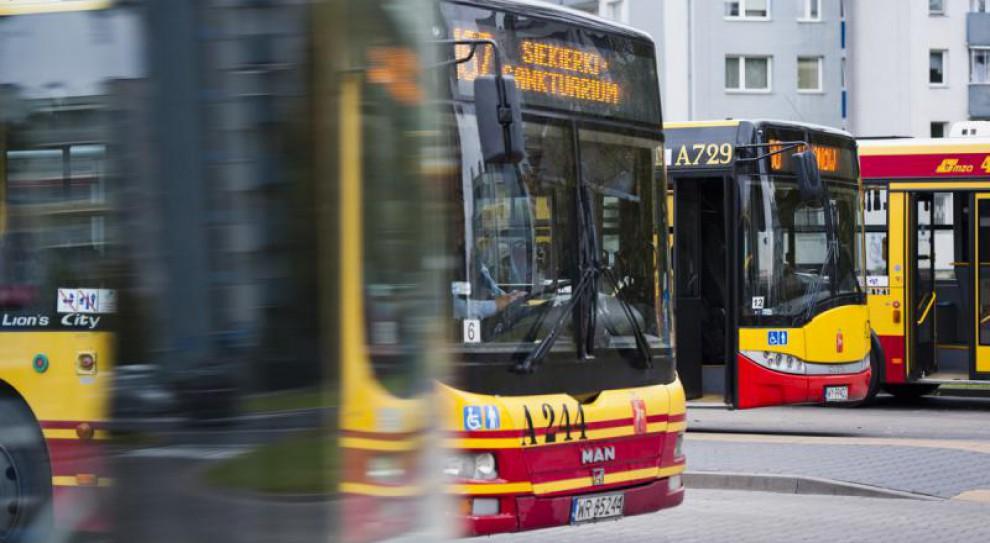 Referendum protestacyjne w Miejskich Zakładach Autobusowych w Warszawie