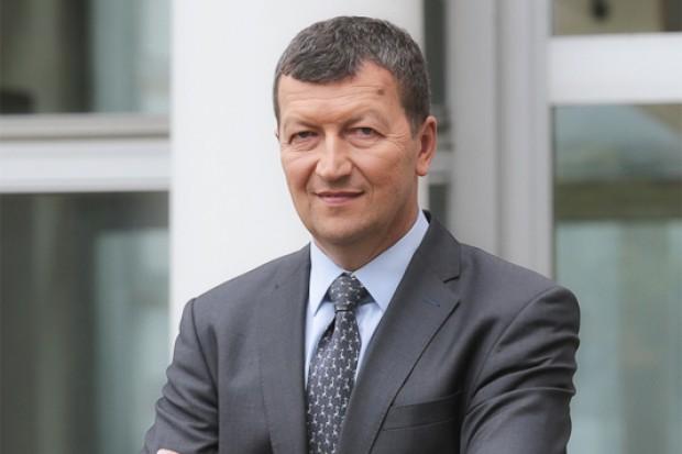 Jarosław Michniuk (fot. mat. pras.)