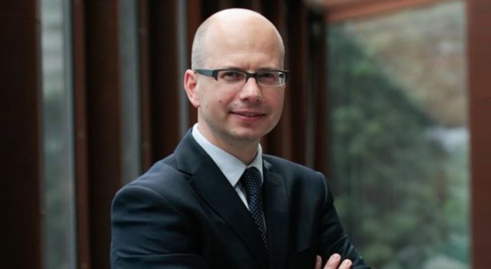 Jarosław Michniuk rezygnuje. Piotr Szeliga p.o. prezesa Boryszewa