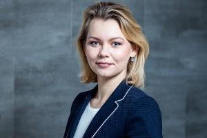 Sewerynek-Otwinowska i Błaszko nowymi wiceprezesami w Futuro Finance