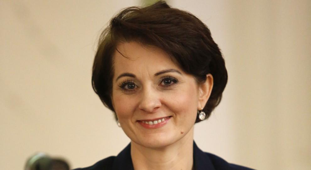 Edyta Bielak-Jomaa, GIODO: Ochrona danych osobowych musi być spójna z założeniami unijnymi