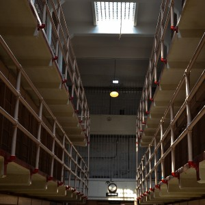 Strażnicy więziennni domagają się podwyżek i zwiększenia zatrudnienia