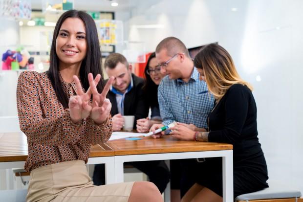Jak zatrzymać pracownika w firmie? Ta firma sięgnęła po nietypowe rozwiązanie