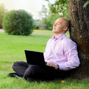 Polacy chca pracować zdalnie. Za kilka lat biura opustoszeją?