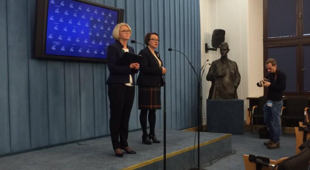 Anna Zalewska: Pracodawcy chcą brać udział w tworzeniu nowego szkolnictwa zawodowego