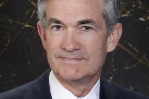 Jerome Powell szefem Fed