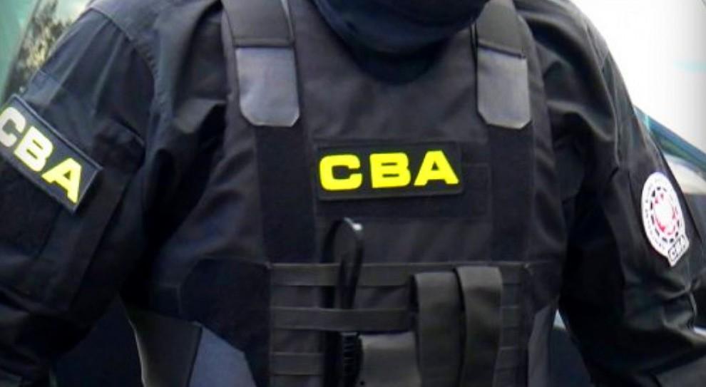 CBA: Kierownictwo mieleckiej spółki zatrzymani za próbę wyłudzenia dotacji z PARP