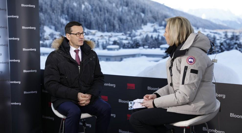 Mateusz Morawiecki: Uproszczenie prawa dla firm, to kwestia najbliższych paru miesięcy