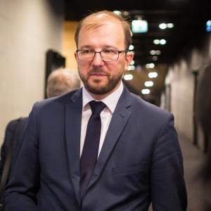 Piotr Dardziński, wiceminister nauki i szkolnictwa wyższego