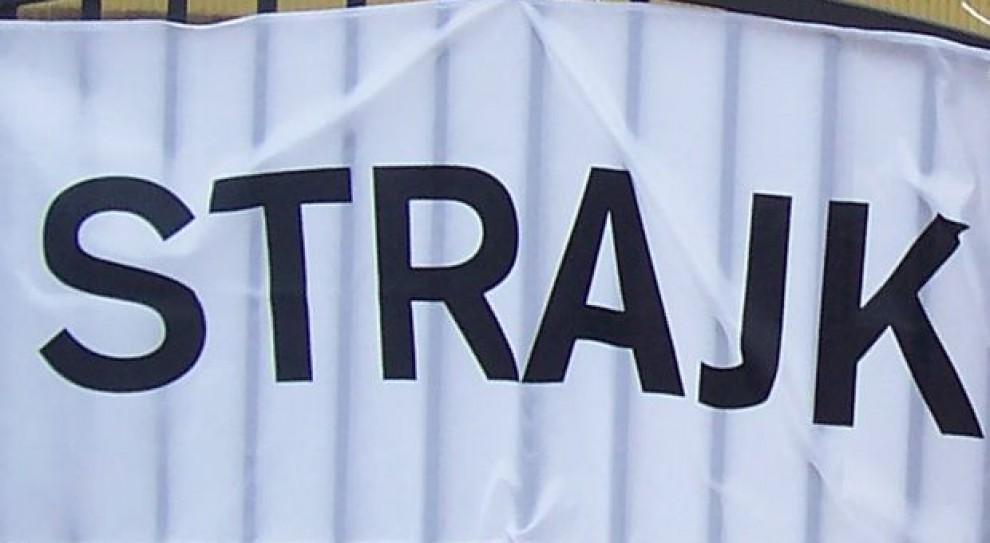 Strajk ostrzegawczy w Przedsiębiorstwie Komunikacji Miejskiej Jastrzębie-Zdrój