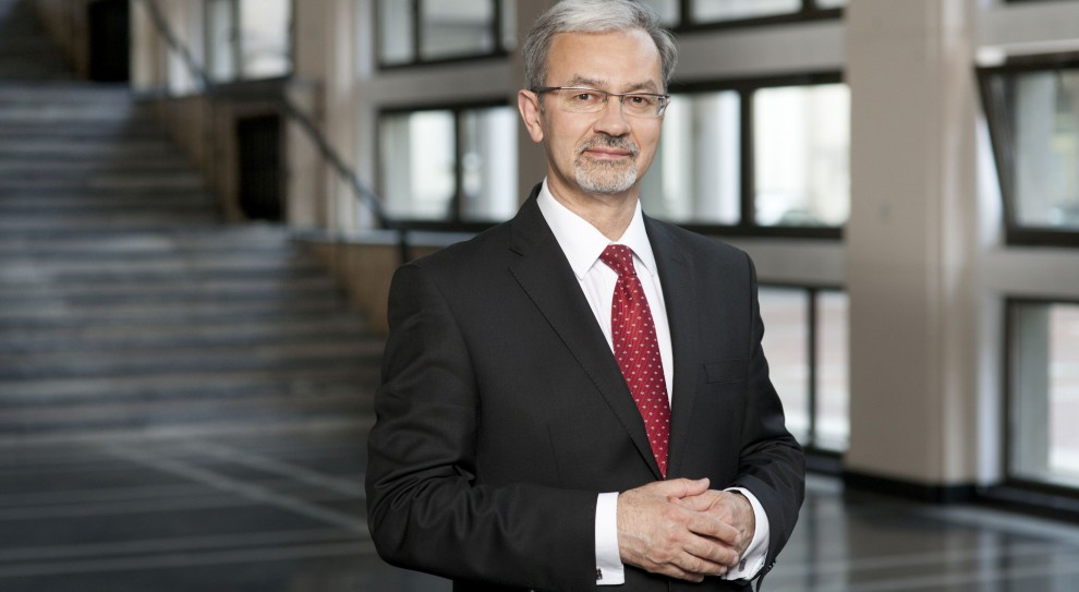 Jerzy Kwieciński: Chcemy by prawo było bardziej stabilne dla biznesu