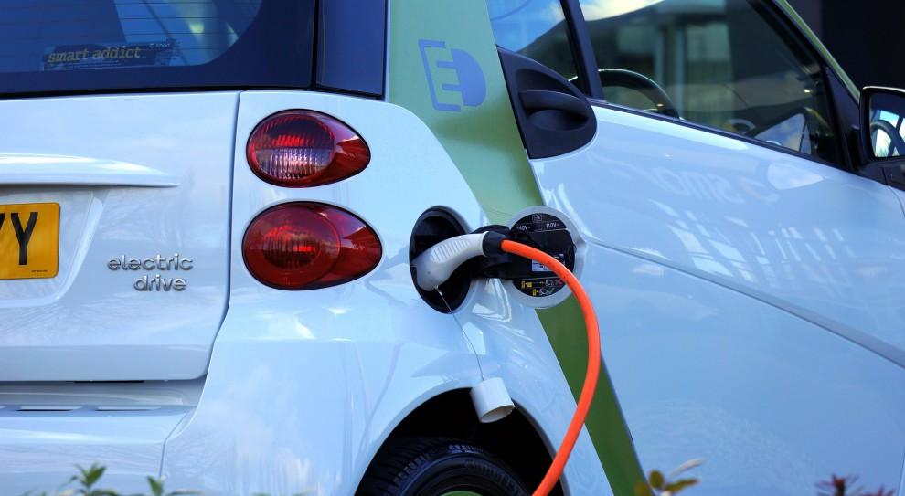 Orlen i Lotos walczą o e-samochody