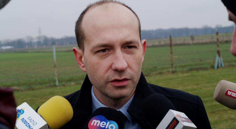 Łukasz Kasztelowicz wiceszefem Konwentu Prezesów WFOŚiGW