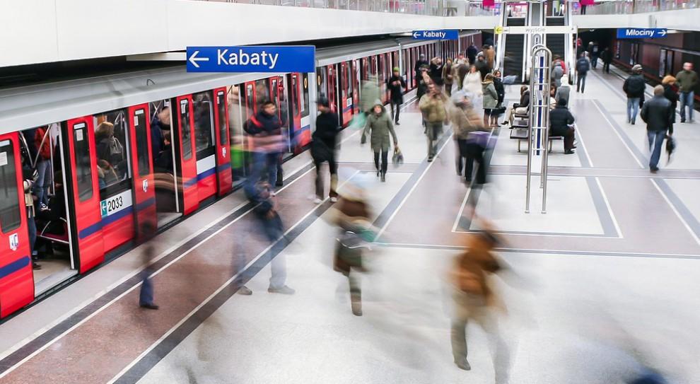 Warszawa: Bezrobocie na rekordowo niskim poziomie