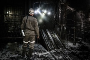 Problem w górnictwie. Pracy dla górników będzie coraz mniej