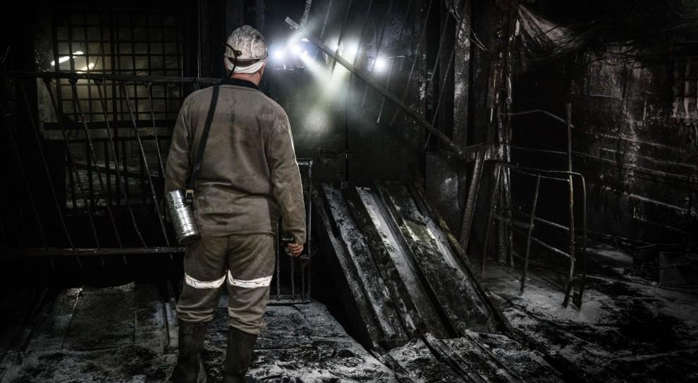 Kopalnia: Pracy dla górników będzie coraz mniej