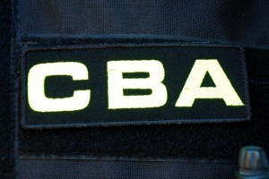 CBA: Burmistrz i urzędnicy z Pułtuska podejrzani o korupcję