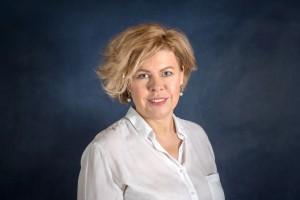 Iwona Grochowska, CEO Nais