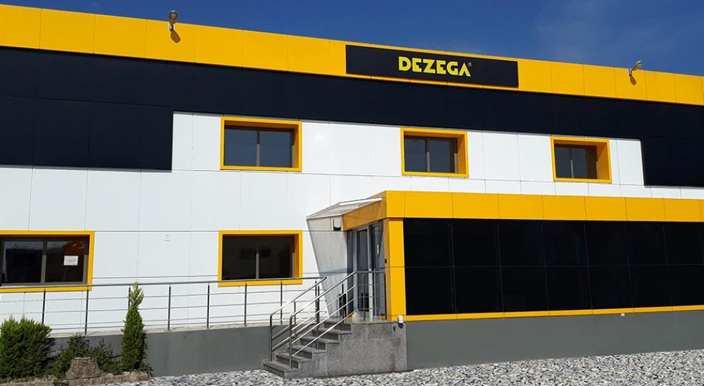 Tychy: Dezega będzie szkolić pracowników z całej Europy w Polsce