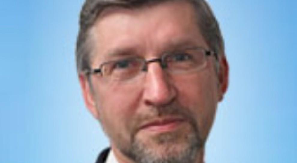 Witold Zieliński nie jest już wiceprezesem Banku Handlowego