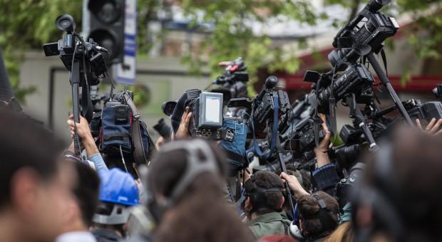 Chiny: Dziennikarze skarżą się na warunki pracy
