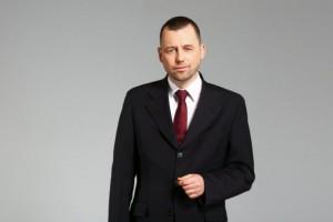 Mikołaj Wild został sekretarzem stanu w Ministerstwie Infrastruktury