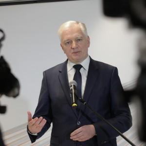 Jarosław Gowin: W Konstytucji dla Nauki nie oddam nawet przecinka