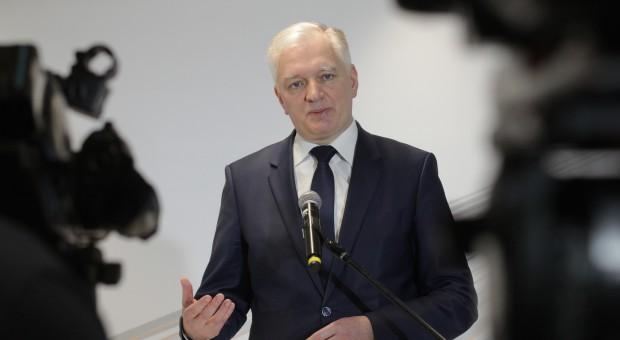 Gowin: program Polskie Powroty szansą dla polskich uczelni i naukowców