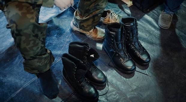 Rusza kwalifikacja wojskowa. Za niestawiennictwo grożą surowe kary