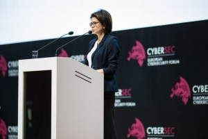 Anna Streżyńska o MC2 Solutions: mamy na starcie 7,5 miliona klientów