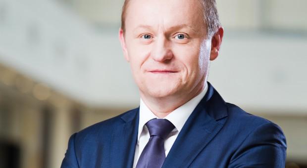 Piotr Myszka nowym dyrektorem w EPP
