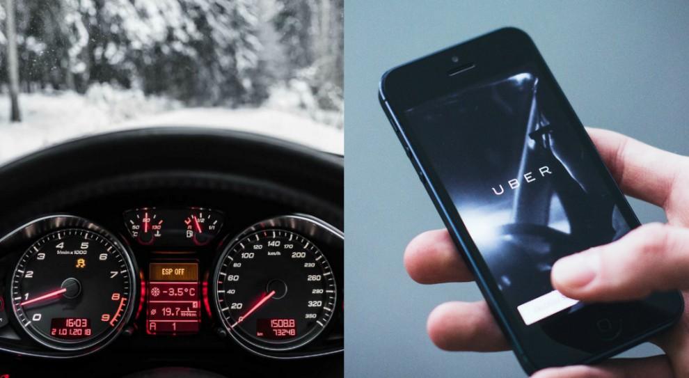 Rywal Ubera Lyft już w Europie. Firma chce rozwijać technologie autonomiczne w Niemczech