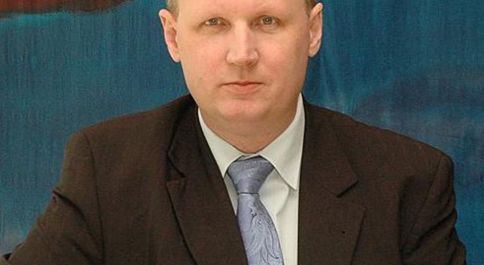 Bogdan Ścibut komendantem głównym Ochotniczych Hufców Pracy