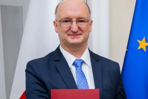 Piotr Wawrzyk wiceszefem spraw zagranicznych