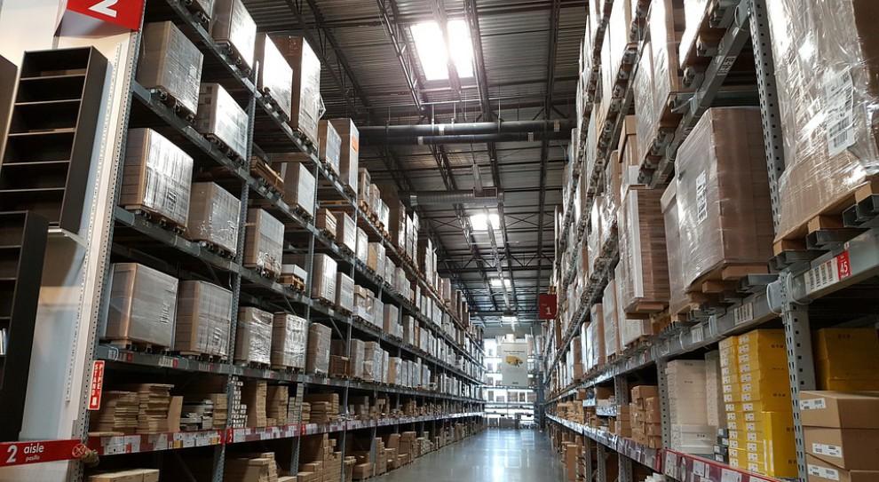 Amazon: Patent, o którym piszą media, to skaner stosowany w magazynach