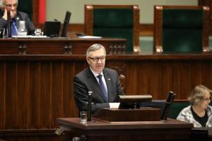 Wiceminister pracy zapewnia: Zakaz handlu w niedziele nie będzie powodem zwolnień