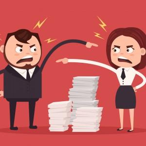 Koniec różnic między wynagrodzeniem kobiet i mężczyzn?