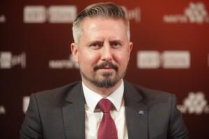 Paweł Stańczyk dyrektorem ds. logistyki w PKN Orlen