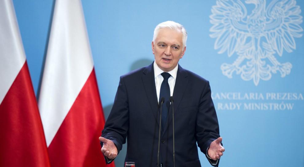 Jarosław Gowin o reformie szkolnictwa: Teraz będziemy konsultować rozporządzenia