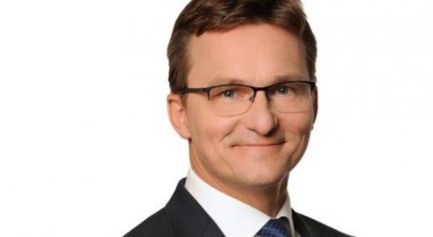 Rafał Zwierz w kancelarii CMS