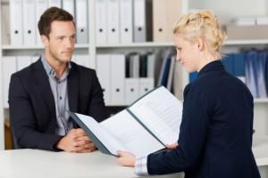 Oto mechanizmy, które mogą być zwodnicze podczas rozmowy kwalifikacyjnej