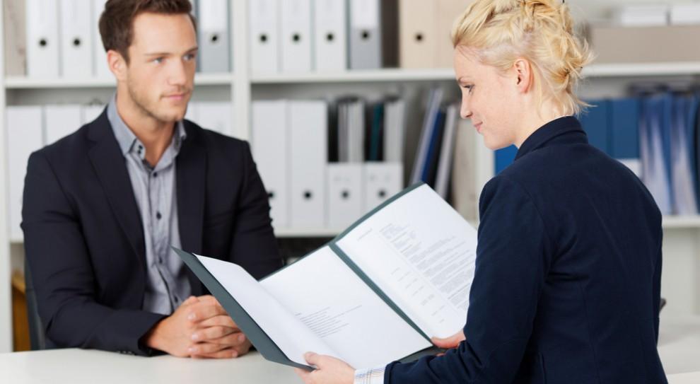 Mechanizmy, które mogą być zwodnicze podczas rozmowy kwalifikacyjnej