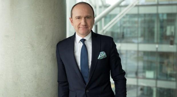Michał Kurzyński partnerem zarządzającym kancelarii KKLW