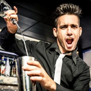 Barman - zawód, który zyskuje na prestiżu