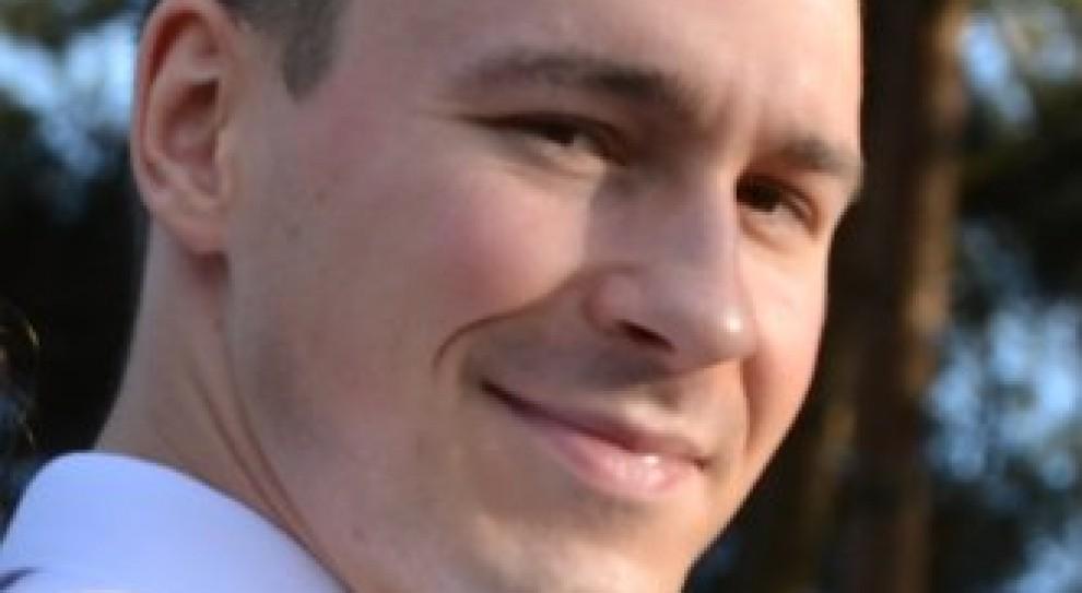 Tomasz Kordowski PR Managerem w Sage